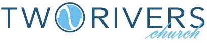 Two Rivers Church Retina Logo