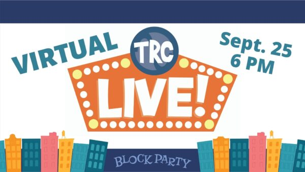 TRC Live!